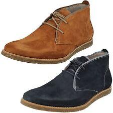 Herrenstiefel & -boots im Stiefeletten-Stil aus Wildleder