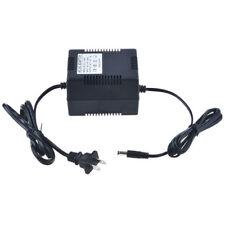 AC to AC Adapter for Vintage Atari CO61636 Atari 1027 Printer 1090XL Interface