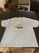 New listing Vintage 2005 South Park Cartman Respect My Authority T Shirt Size Xl