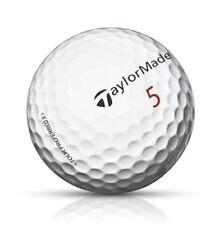 50 Taylormade Tour Preferred X AAAAA/Mint Grade Golf Balls *Free Tees!*