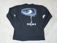 NEW Nickelback Silver Side Up Concert Shirt Adult Extra Large Band Tour Rock Men