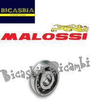 10658 - CUSCINETTO ALBERO CAMBIO MALOSSI 10X30X9 VESPA 50 SPECIAL R L N