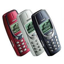 TELEFONO NOKIA 3310 CELLULARE RIGENERATO COME NUOVO GARANTITO