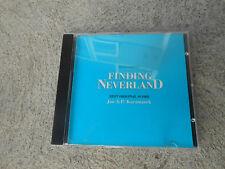 JAN A.P. KACZMAREK-FINDING NEVERLAND-OST-CD-FYC-OSCAR PROMO-23 TRACKS-MIRAMAX-LN