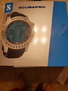 ScubaPro M2 Dive Computer Watch - Equipment  dive shop demo open box