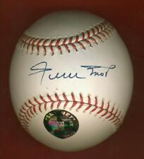 Willie Mays Signed Auto Official Major League Allan Bud Selig Baseball Say Hey
