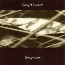 DIARY OF DREAMS - CHOLYMELAN  CD NEU