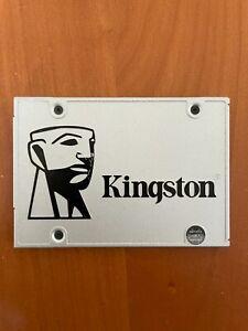 Hard Disk SSD Kingston 240GB SUV400S37