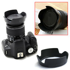 EW-60CII Digital Camera Lens Hood for CANON EF-S18-55mm f/3.5-5.6