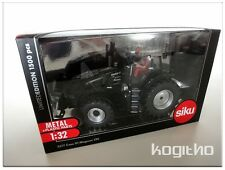 NEU Siku Farmer Limited Edition 3277 Case IH Magnum 290 Traktor Blackline 1:32