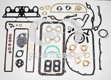 GUARNIZIONE SERIE MOTORE per ALFA GIULIA 1.3 GT JUNIOR SUPER TI 65->77 (AR105)