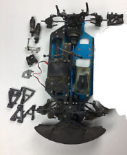 Tc3 Nitro team associated 2-speed Chassis Parts Lot Project Rc Car Ofna Kyosho