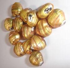 Lampwork Italian Murano Glass Beads Loose Handmade Love Heart Venezia 10 Pcs Lot