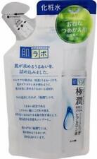 ☀Rohto Hada Labo Super Hyaluronic Acid Moisturizing Skin Lotion for Refill 170ml