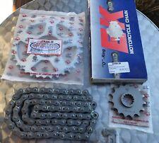 Enuma 630 SRO Kit de Cadena Honda CBX 1000 ,cb-1,CB1,kettenkit,15-35-86 ek630sro