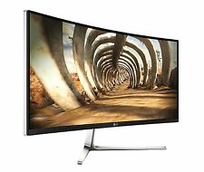 LG 29UC97C-B 29IN Curved UltraWide IPS LED 2560X1080 HDMIx2 Display Port