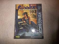 Shadowrun 4th Ed Runner's Companion