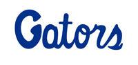 University of Florida Gators Vinyl Decal , Car / Window Sticker , FREE Shipping