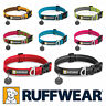 Ruffwear Hoopie Dog Collar with Side Release Buckle, Various Colours and Designs