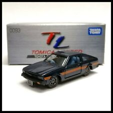 TOMICA LIMITED TL 0093 TOYOTA COROLLA LEVIN ( TE71 ) 1/61 TOMY DIECAST NEW 78