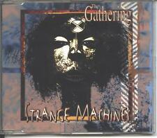 gathering- strange machine   scare cd single NEW
