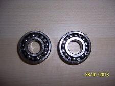 Crankshaft bearings Fits Husqvarna 266SG 266SE new chainsaw