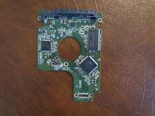 """Western Digital WD6400BEVT-75A0RT0 (2061-771672-F04 AA) 640gb 2.5"""" Sata PCB"""