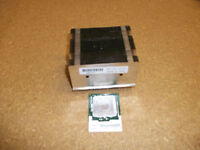 IBM x346 Server Xeon CPU Kit w/ Heatsink 2.8GHz 38L5291 SL7PD