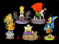 Bandai Dragonball Z Imagination figure Collection Gashapon (full set 5 pcs)
