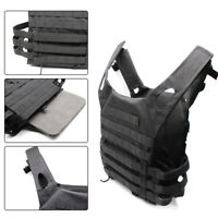 Tactical Operator Plate Carrier Body Armor Chest Rig Vest Army Military Vest USA