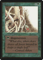 Wall of Brambles - BETA Edition  - Old School - MTG Magic The Gathering