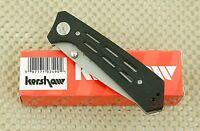 * 3820 Kershaw Injection 3.0 Pocket Knife *NIB* manual opener Rexford design