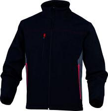 Abrigos y chaquetas de hombre negro talla L de poliéster