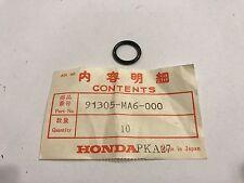O Ring 13,4x2,1 Honda CBX400F NOS: 91305-MA6-000
