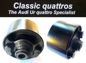 REAR DIFF CENTRE MOUNT AUDI UR QUATTRO TURBO COUP /QUATTRO COUPE/80/90   B2