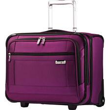 Samsonite SoLyte Luggage Wheeled Boarding Bag - Purple Magic (73853-4895)