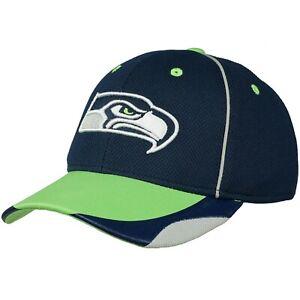 NFL Seattle Seahawks Youth Boys Snapback Hat Cap
