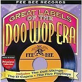 Doo Wop Music CDs Collectables