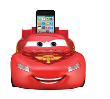 Cars 2 Stereo Speaker System For Your Ipod Electronic Learning Toy FREE SHIPPING