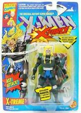 ToyBiz 1980-2001 Comic Book Hero Action Figures