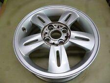 2004-2009 Mini Cooper 15 Inch   Alloy Wheel Hollander # 59501