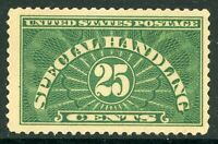 USA 1928 ⭐ Special Handling ⭐ Scott # QE4 ⭐ MNH ⭐ B425 ⭐☀⭐☀⭐