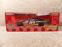 New 2002 Racing Champions 1:24 NASCAR Johnny Benson Eagle One Grand Prix #10 c