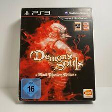 Demon's Souls -- Black Phantom Edition (Sony PlayStation 3 - PS3 - Spiel, 2010)