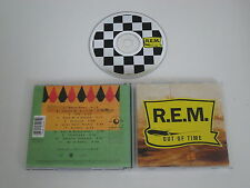 R.E.M./OUT OF TIME(WARNER BROS. 7599-26496-2) CD ALBUM
