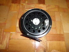 Vintage Olympic 440 Single Action Fly Reel made in Japan