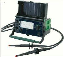 METRISOPRIME Hochspannungs-Isolationsmessgerät mit Batterie