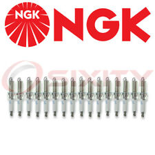 NGK Set 16 for Dodge Mopar Chrysler for Jeep NGK 92174 Spark Plug LZFR5C-11