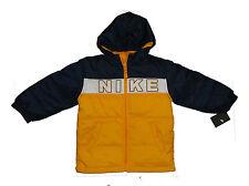Nike Boys' Puffa Jacket