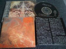 Morbid Angel / Blessed Are The Sick /JAPAN LTD CD